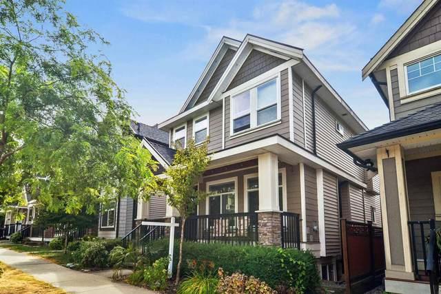 19056 68 Avenue, Surrey, BC V4N 6A2 (#R2604202) :: Initia Real Estate