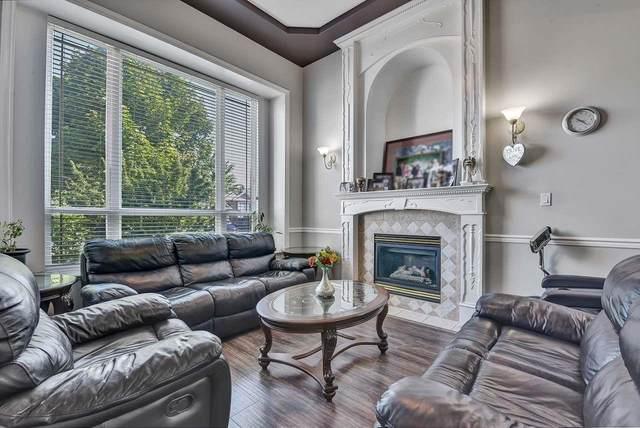 14662 83 Avenue, Surrey, BC V3S 9K6 (#R2604214) :: Initia Real Estate
