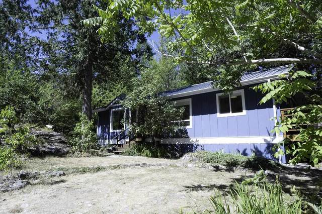 13651 Camp Burley Road #4, Pender Harbour, BC V0N 1S1 (#R2604215) :: Premiere Property Marketing Team