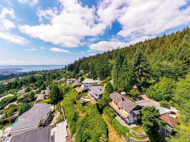 561 Kildonan Road, West Vancouver, BC V7S 1X4 (#R2604216) :: 604 Home Group