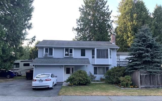 20835 Wicklund Avenue, Maple Ridge, BC V2X 8E8 (#R2604217) :: Premiere Property Marketing Team