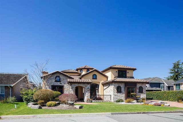 7111 Langton Road, Richmond, BC V7C 4B3 (#R2604218) :: Initia Real Estate