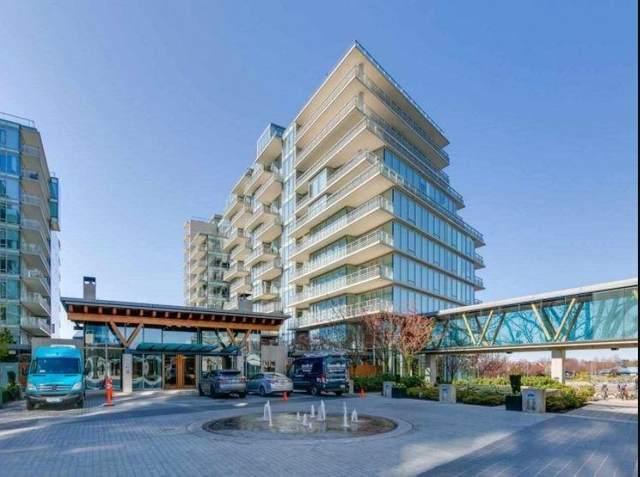 5177 Brighouse Way #402, Richmond, BC V7C 0A7 (#R2604226) :: Initia Real Estate
