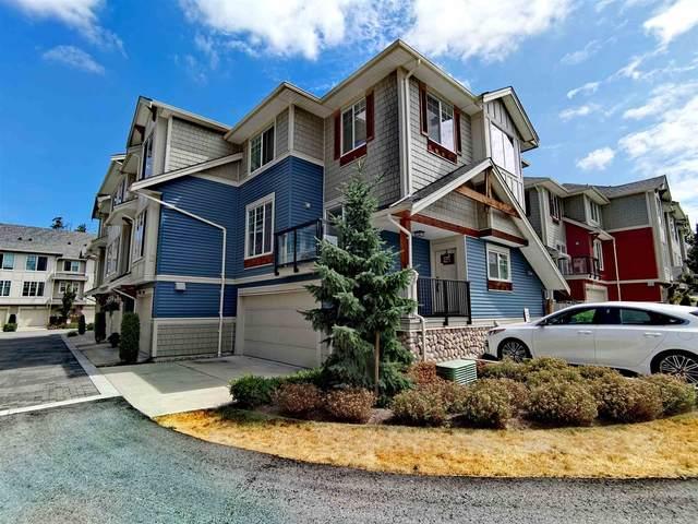 20498 82 Avenue #129, Langley, BC V2Y 0V1 (#R2604243) :: Initia Real Estate
