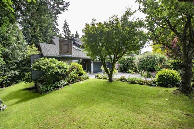 1610 Palmerston Avenue, West Vancouver, BC V7V 2T8 (#R2604244) :: Ben D'Ovidio Personal Real Estate Corporation | Sutton Centre Realty