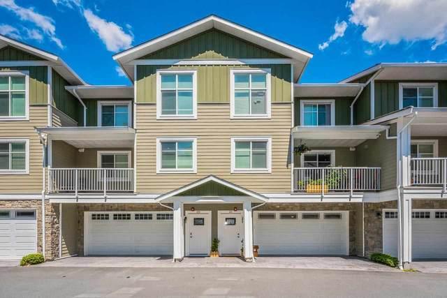 32921 14TH Avenue #21, Mission, BC V2V 0E9 (#R2604247) :: Initia Real Estate