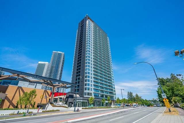 13655 Fraser Highway #2112, Surrey, BC V3T 2V6 (#R2604250) :: Initia Real Estate