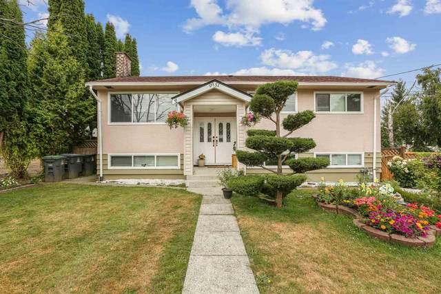 9951 124A Street, Surrey, BC V3V 4W4 (#R2604254) :: Ben D'Ovidio Personal Real Estate Corporation   Sutton Centre Realty