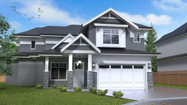 1455 Nanton Street, Coquitlam, BC V3E 0B2 (#R2604258) :: Initia Real Estate