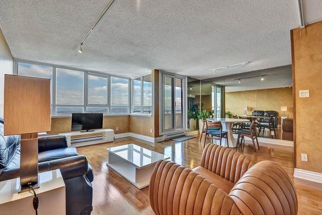 5645 Barker Avenue #2203, Burnaby, BC V5H 3Z5 (#R2604263) :: Ben D'Ovidio Personal Real Estate Corporation | Sutton Centre Realty