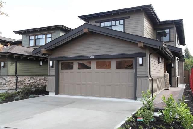 4968 Cedar Springs Drive, Tsawwassen, BC V4M 0A7 (#R2604265) :: Initia Real Estate