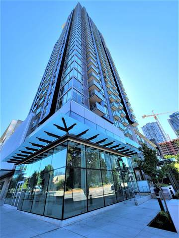 13438 Central Avenue #2805, Surrey, BC V3T 0N2 (#R2604269) :: Initia Real Estate