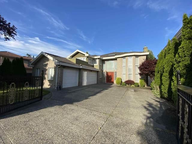 7380 Grandy Road, Richmond, BC V7C 3T3 (#R2604271) :: Initia Real Estate