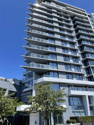 8333 Sweet Avenue #608, Richmond, BC V6X 0P4 (#R2604273) :: Initia Real Estate
