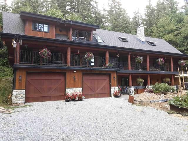 30265 Berg Avenue, Mission, BC V4S 1C8 (#R2604274) :: Initia Real Estate