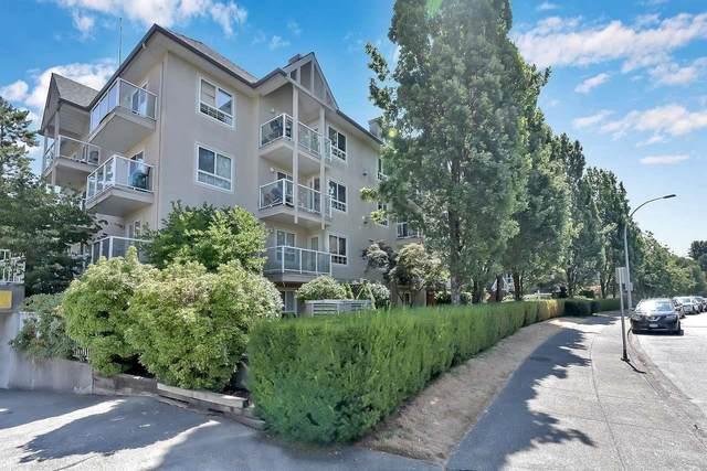 8110 120A Street #407, Surrey, BC V3W 3P3 (#R2604276) :: Ben D'Ovidio Personal Real Estate Corporation | Sutton Centre Realty