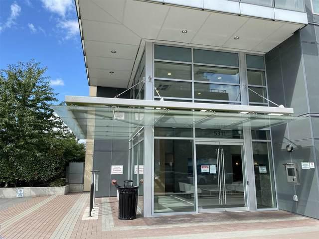 5311 Cedarbridge Way #615, Richmond, BC V6X 0M3 (#R2604278) :: Initia Real Estate