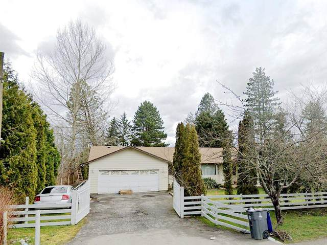 18369 24 Avenue, Surrey, BC V3S 9V2 (#R2604279) :: Initia Real Estate
