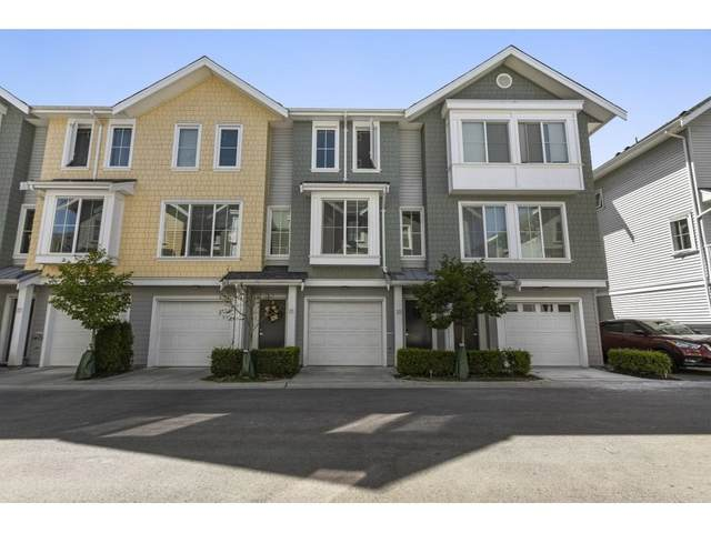 5550 Admiral Way #25, Ladner, BC V4K 0C4 (#R2604281) :: Initia Real Estate