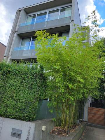 2386 Cornwall Avenue #200, Vancouver, BC V6K 1B7 (#R2604293) :: Initia Real Estate