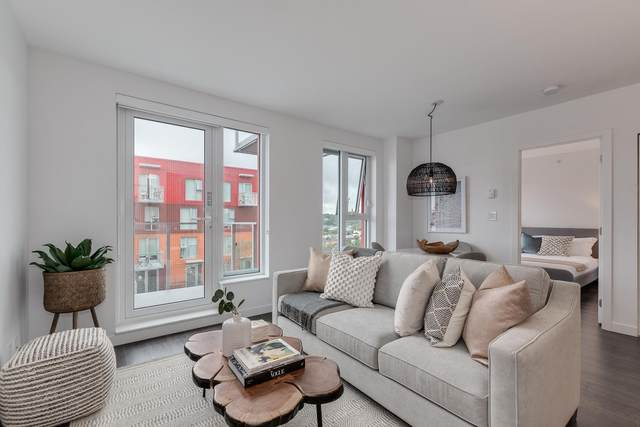 933 E Hastings Street #1005, Vancouver, BC V6A 0G6 (#R2604297) :: 604 Realty Group