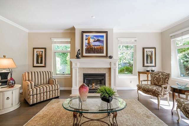 15037 58 Avenue #34, Surrey, BC V3S 8Z5 (#R2604301) :: Initia Real Estate