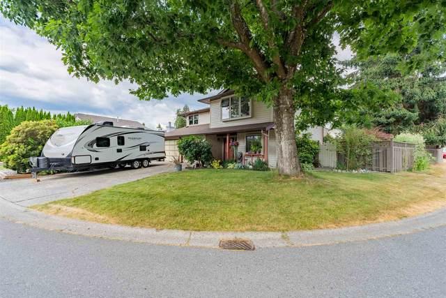 22790 Balabanian Circle, Maple Ridge, BC V2X 9N4 (#R2604303) :: Premiere Property Marketing Team