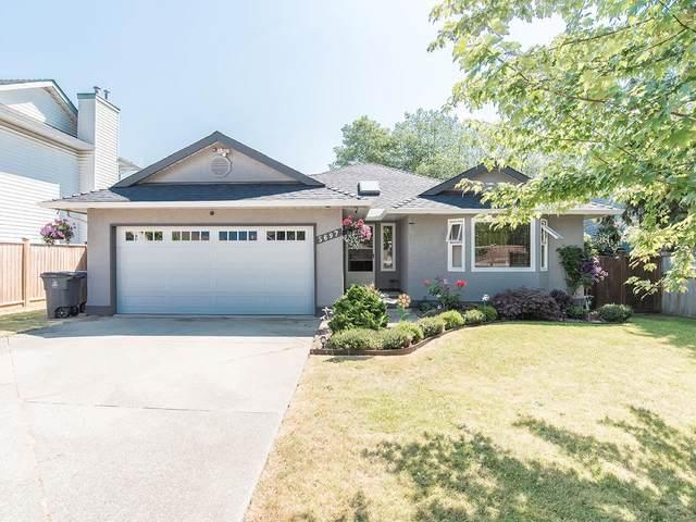 5697 192 Street, Surrey, BC V3S 7M8 (#R2604306) :: Premiere Property Marketing Team