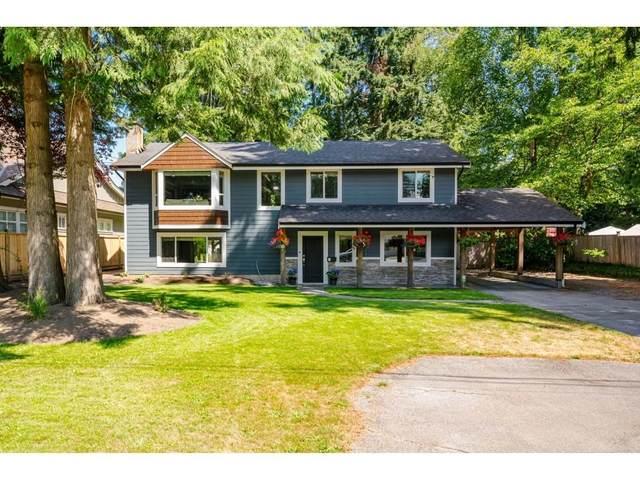 20727 39 Avenue, Langley, BC V3A 2V7 (#R2604315) :: Initia Real Estate