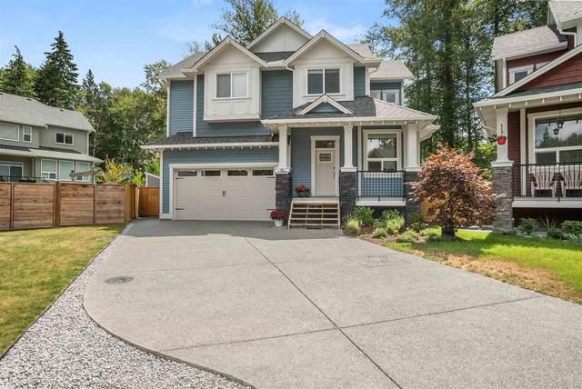 12884 240A Street, Maple Ridge, BC V4R 0G8 (#R2604316) :: Initia Real Estate