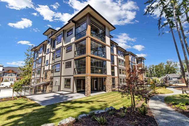 3585 146A Street #503, Surrey, BC V4P 0G9 (#R2604321) :: Premiere Property Marketing Team
