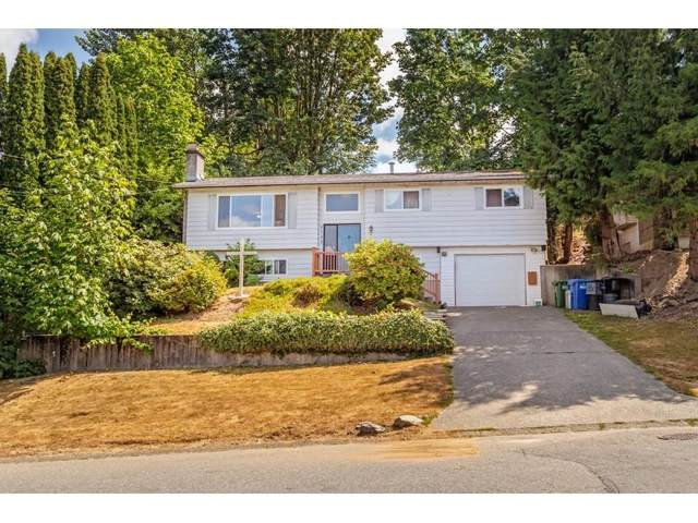 2742 Springhill Street, Abbotsford, BC V2T 3V9 (#R2604325) :: Initia Real Estate