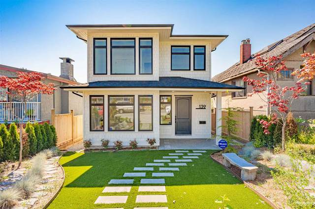 139 Glynde Avenue, Burnaby, BC V5B 3J3 (#R2604332) :: Initia Real Estate