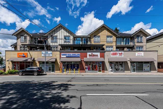 32083 Hillcrest Avenue #222, Abbotsford, BC V2T 1S3 (#R2604333) :: Initia Real Estate