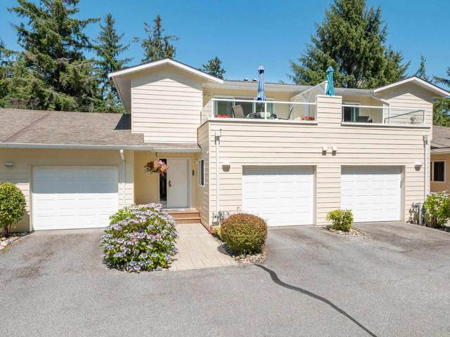 1585 Field Road #307, Sechelt, BC V7Z 0H1 (#R2604335) :: RE/MAX City Realty