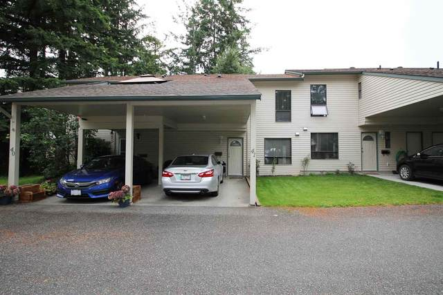 32310 Mouat Drive #41, Abbotsford, BC V2T 4J1 (#R2604336) :: Initia Real Estate