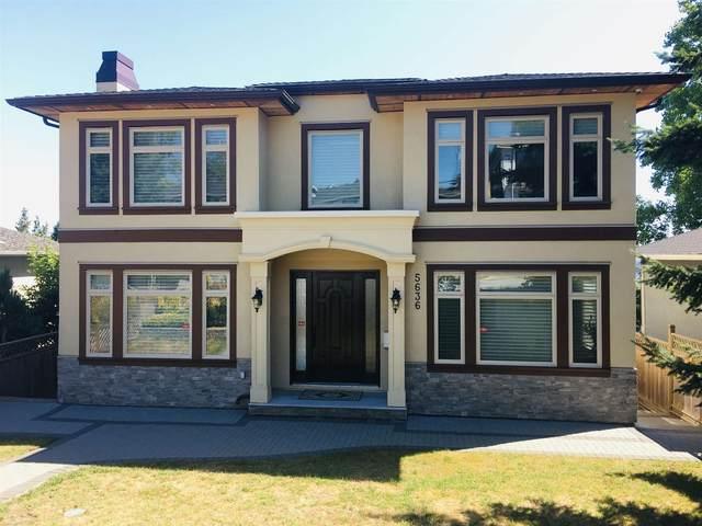 5636 Ewart Street, Burnaby, BC V5J 2W7 (#R2604339) :: Initia Real Estate