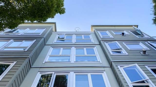 4989 Duchess Street #313, Vancouver, BC V5R 6E5 (#R2604344) :: Initia Real Estate