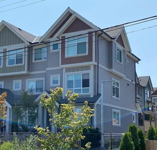 22600 Gilley Road #12, Richmond, BC V6V 1E4 (#R2604347) :: Initia Real Estate