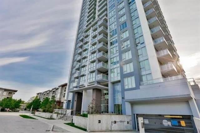 13325 102A Avenue #2301, Surrey, BC V3T 0J5 (#R2604350) :: Initia Real Estate