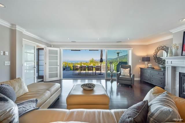 970 Braeside Street, West Vancouver, BC V7T 2K8 (#R2604351) :: Ben D'Ovidio Personal Real Estate Corporation   Sutton Centre Realty