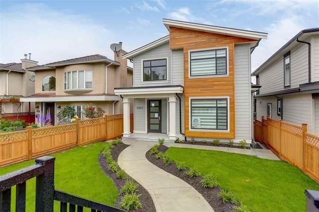 5097 Dover Street, Burnaby, BC V5H 1R4 (#R2604354) :: Premiere Property Marketing Team