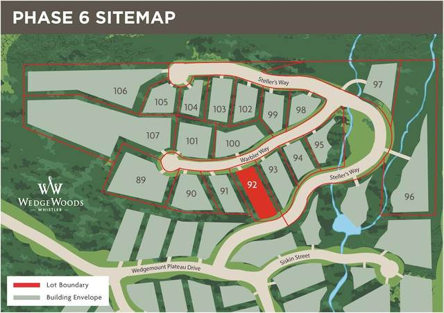 9337 Warbler Way, Whistler, BC V8E 1M1 (#R2604358) :: Initia Real Estate