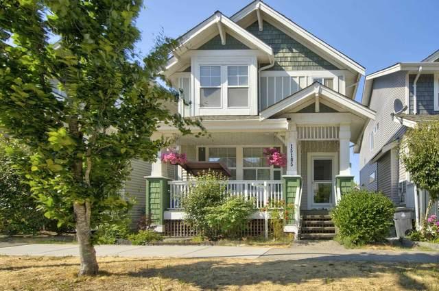 15185 61A Avenue, Surrey, BC V3S 5J7 (#R2604360) :: Initia Real Estate