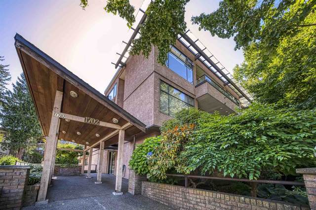 1702 Chesterfield Avenue #104, North Vancouver, BC V7M 2P1 (#R2604361) :: Initia Real Estate