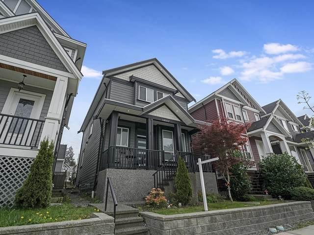 14162 61 Avenue, Surrey, BC V3X 0H7 (#R2604366) :: Initia Real Estate