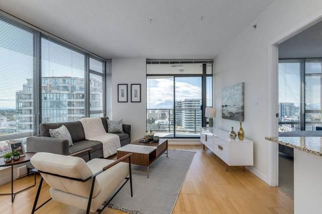 6888 Alderbridge Way #1606, Richmond, BC V6X 0A7 (#R2604371) :: Initia Real Estate