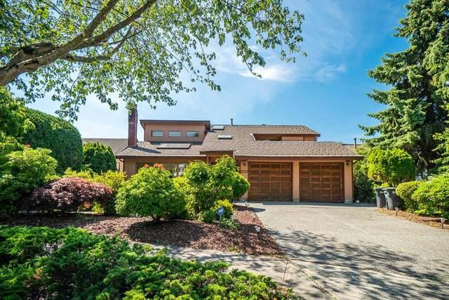 7953 Meadowood Drive, Burnaby, BC V5A 4C1 (#R2604374) :: Premiere Property Marketing Team