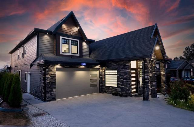 11883 River Road, Surrey, BC V3V 2V9 (#R2604379) :: Ben D'Ovidio Personal Real Estate Corporation | Sutton Centre Realty