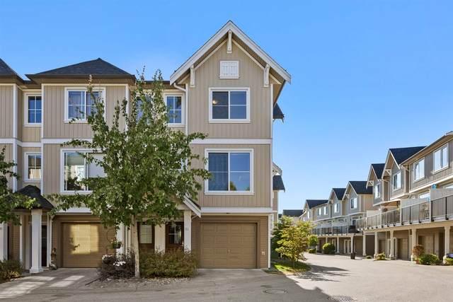 31032 Westridge Place #24, Abbotsford, BC V2T 0C6 (#R2604385) :: Initia Real Estate